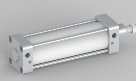 pneumatic cylinder output force calculations